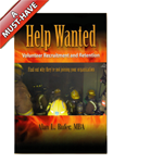Help Wanted Book