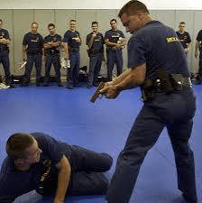 Teacher Police
